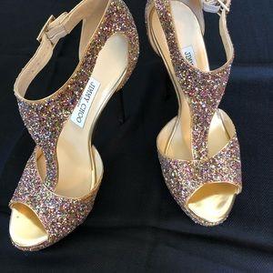 Jimmy Choo Size 38/size 8 heels.